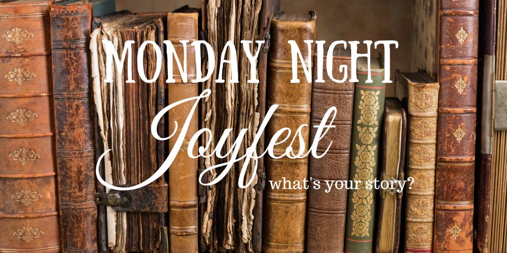 Monday Night Joyfest